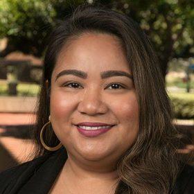 A photo of Lisa B. Felipe, Ph.D.