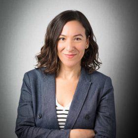 A photo of Sarah Kareem