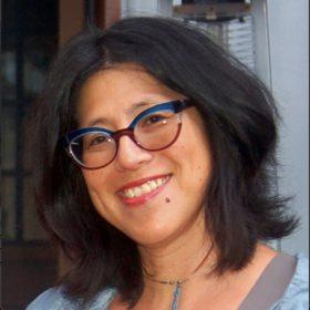 A photo of Rachel C. Lee