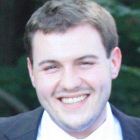 A photo of Preston S. McBride
