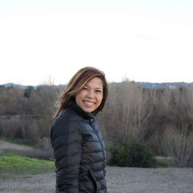 A photo of Jacqueline Barrios