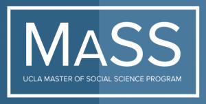 Master of Social Sciences Logo