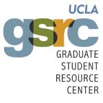UCLA GSRC logo