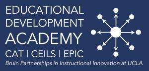 Logo for the Educational Development Academy